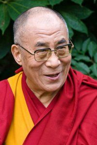 Appeal by H. H. the Dalai Lama regarding situation at Kirti Monastery in Ngaba