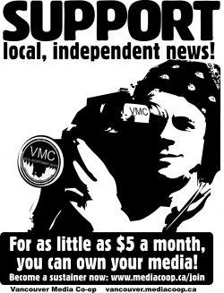 Help Grow Local, Independent News
