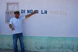 José Luis Abarca. PHOTO: Jon Treat, SURCO.