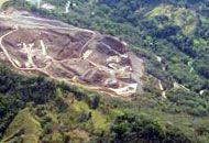 Canadian Mining in Costa Rica: Crucitas Open Pit Gold Mine