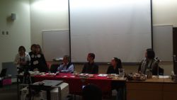 Forum on Indigenous Nationhood, Land, and Sovereignty