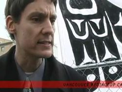 "BCCLA's David Eby defends his denunciation of the ""Heart Attack"" action"