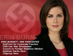 Erin Burnett: Out Front Fascist