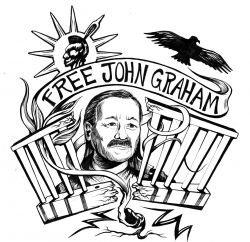 Trial of John Graham Native Land Defender Begins
