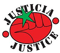 Justicia For Migrant Workers has been working with the 100 workers