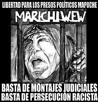 After Massive International Solidarity, Mapuche end Hunger Strike