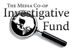 Deadline Extended: The Media Co-op Investigative Fund