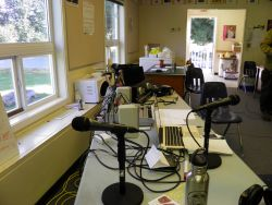 Pirate Radio, Live from Cheam Rez