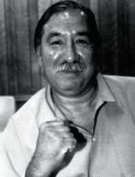 Freedom for Leonard Peltier by John Graham