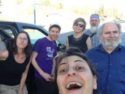 Rising Tide: Building Resistance Tour – Unceded Secwepemc Territory – May 8th