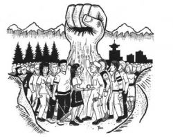 Vancouver Solidarity Network (VANSOL) has success in coffee shop worker conflict