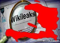 Canada Becomes Bad Cop: Haiti, Wikileaks and Washington